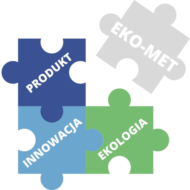 EKO-MET logo